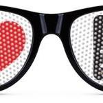 I Love McDonough Sunglasses