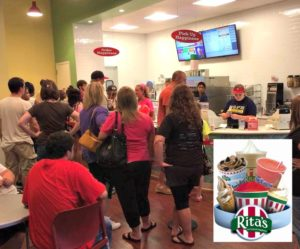 Rita's of McDonough