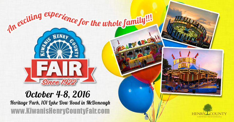 Don T Miss The Annual Kiwanis Fair At Heritage Park I