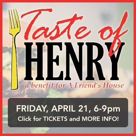 taste of henry